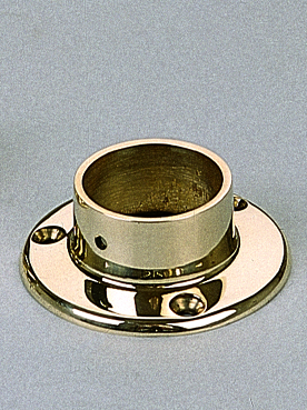 Polished Brass Sockets