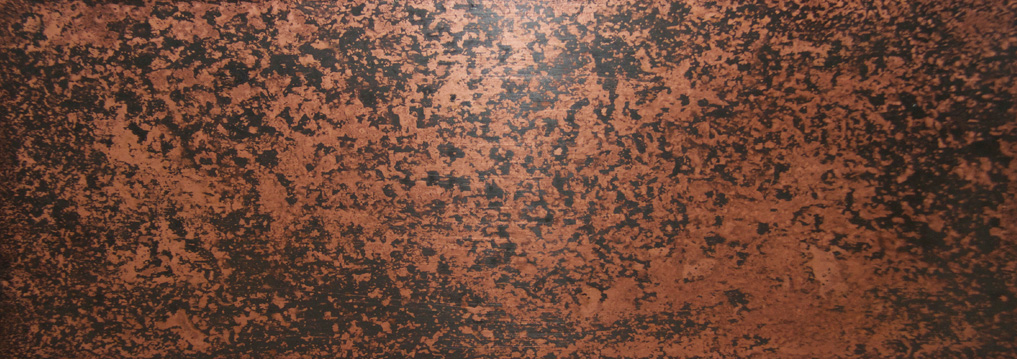 SMF-21 Mottled Copper