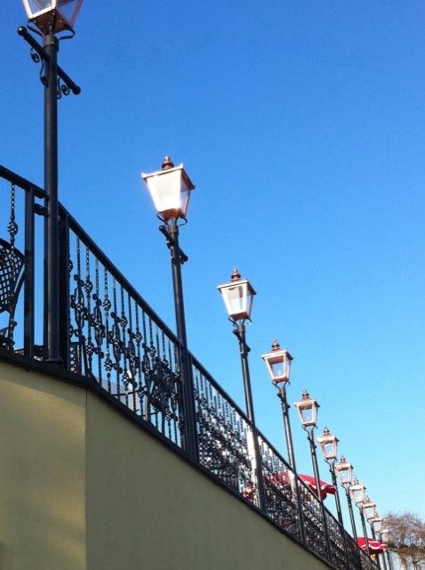 Sutton Lanterns