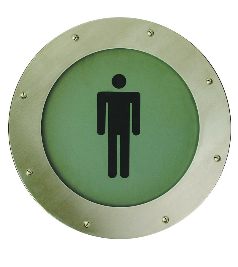 Toilet Portholes