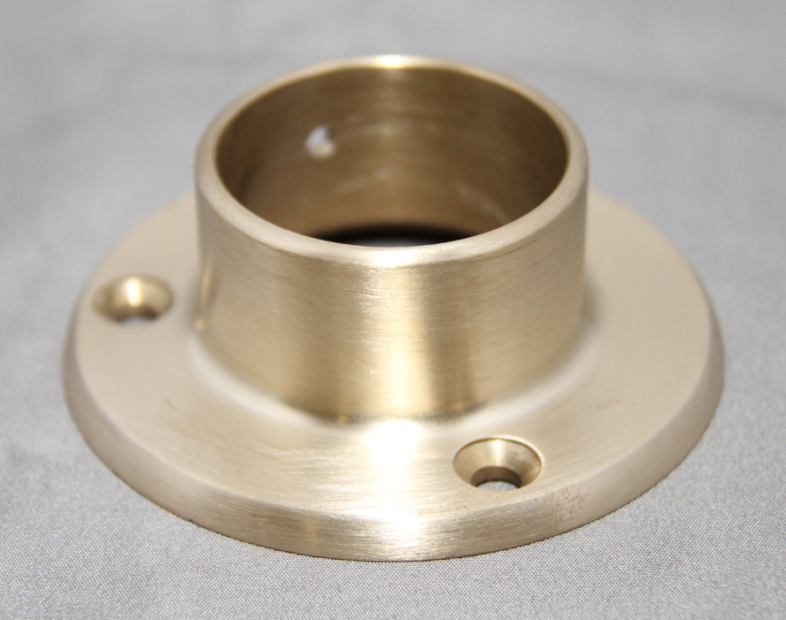 Satin Brass Sockets