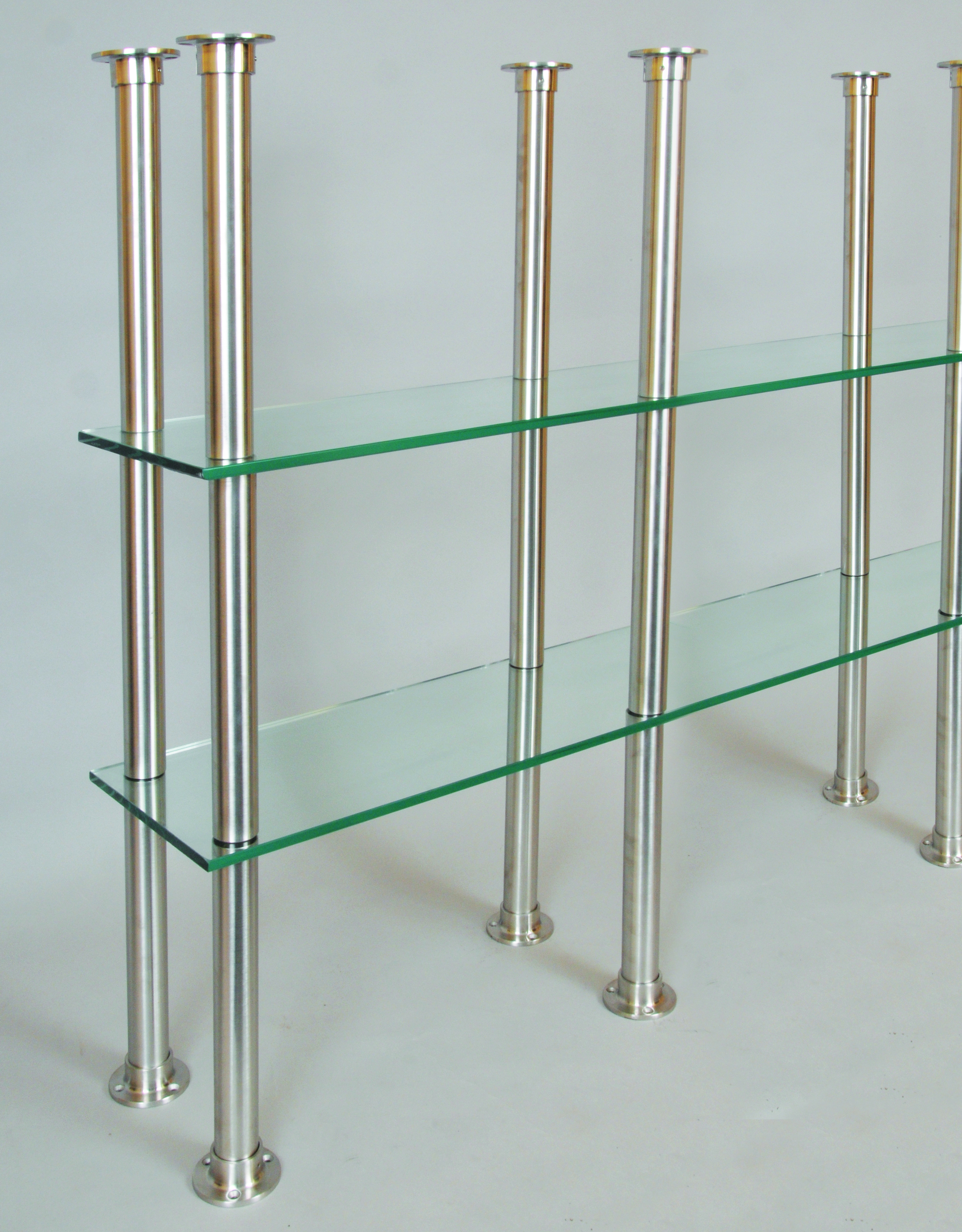 Backbar Racks Bar Fittings
