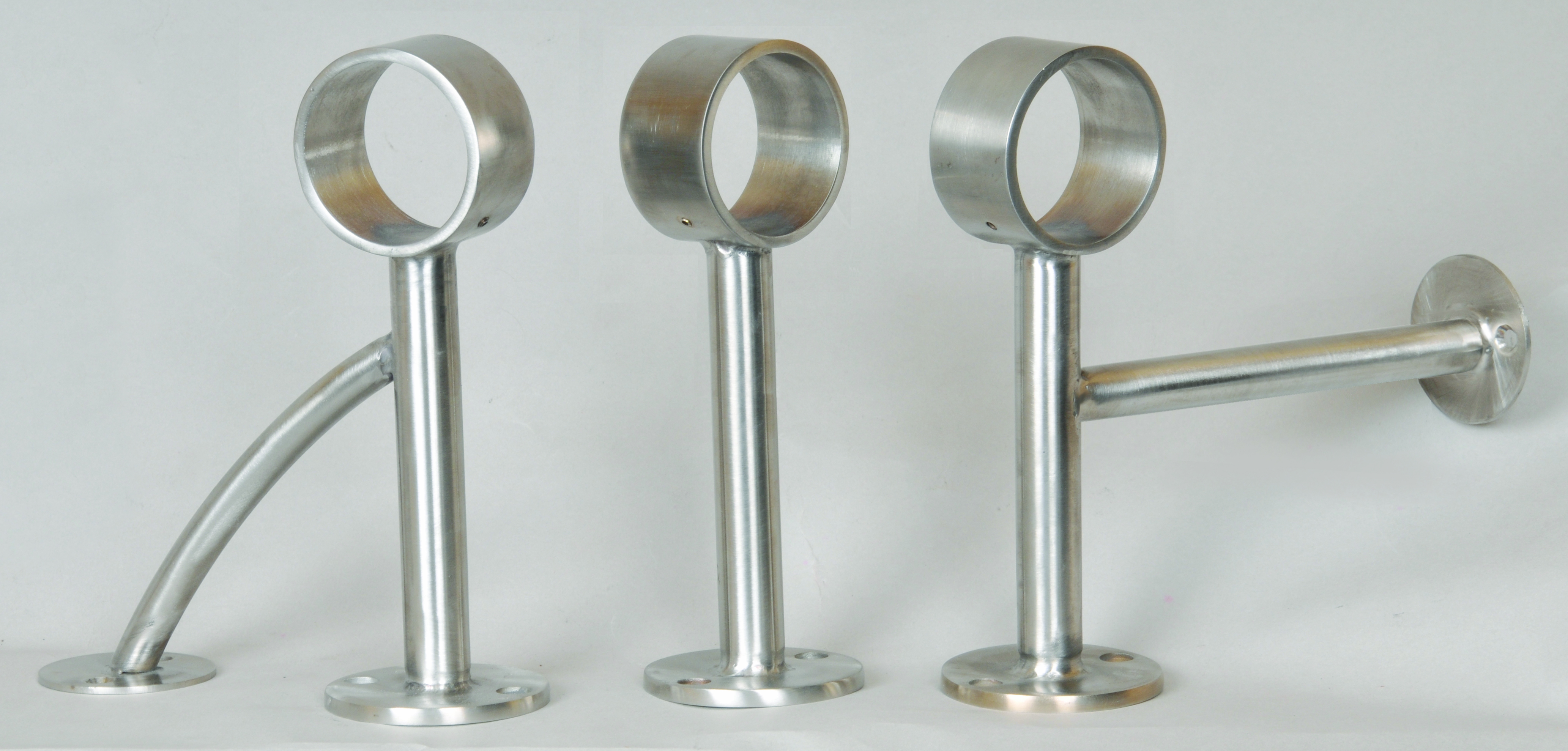 Stainless Steel Fittings & Manufacture - Bar Fittings