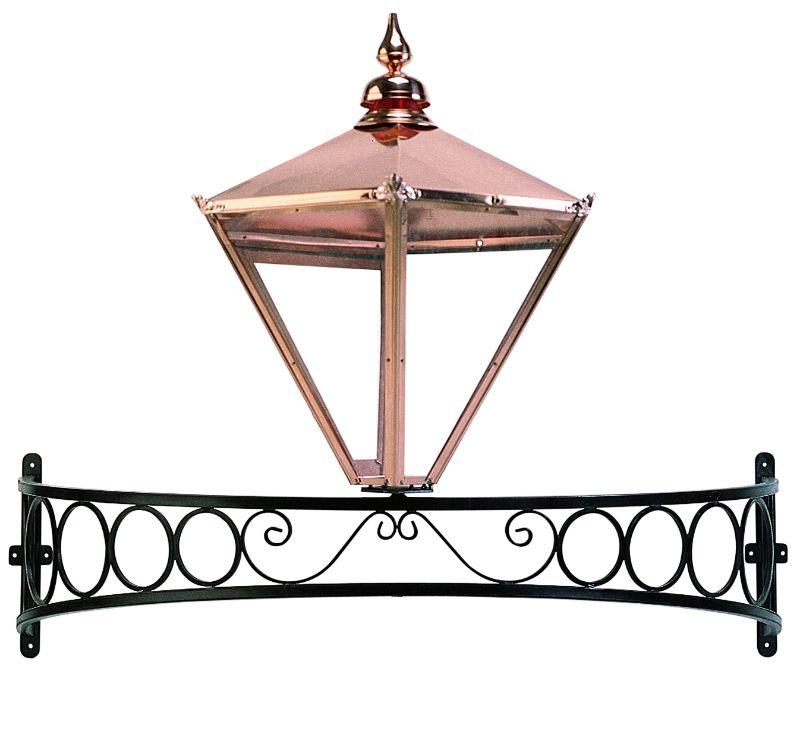 Entrance Lanterns