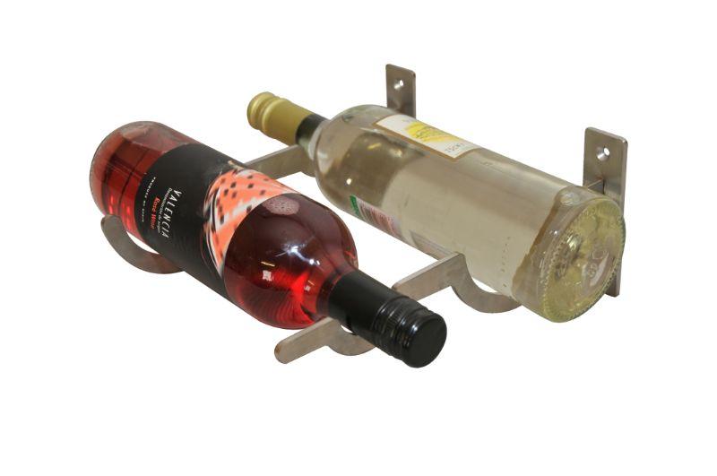 Wine Bottle Brackets