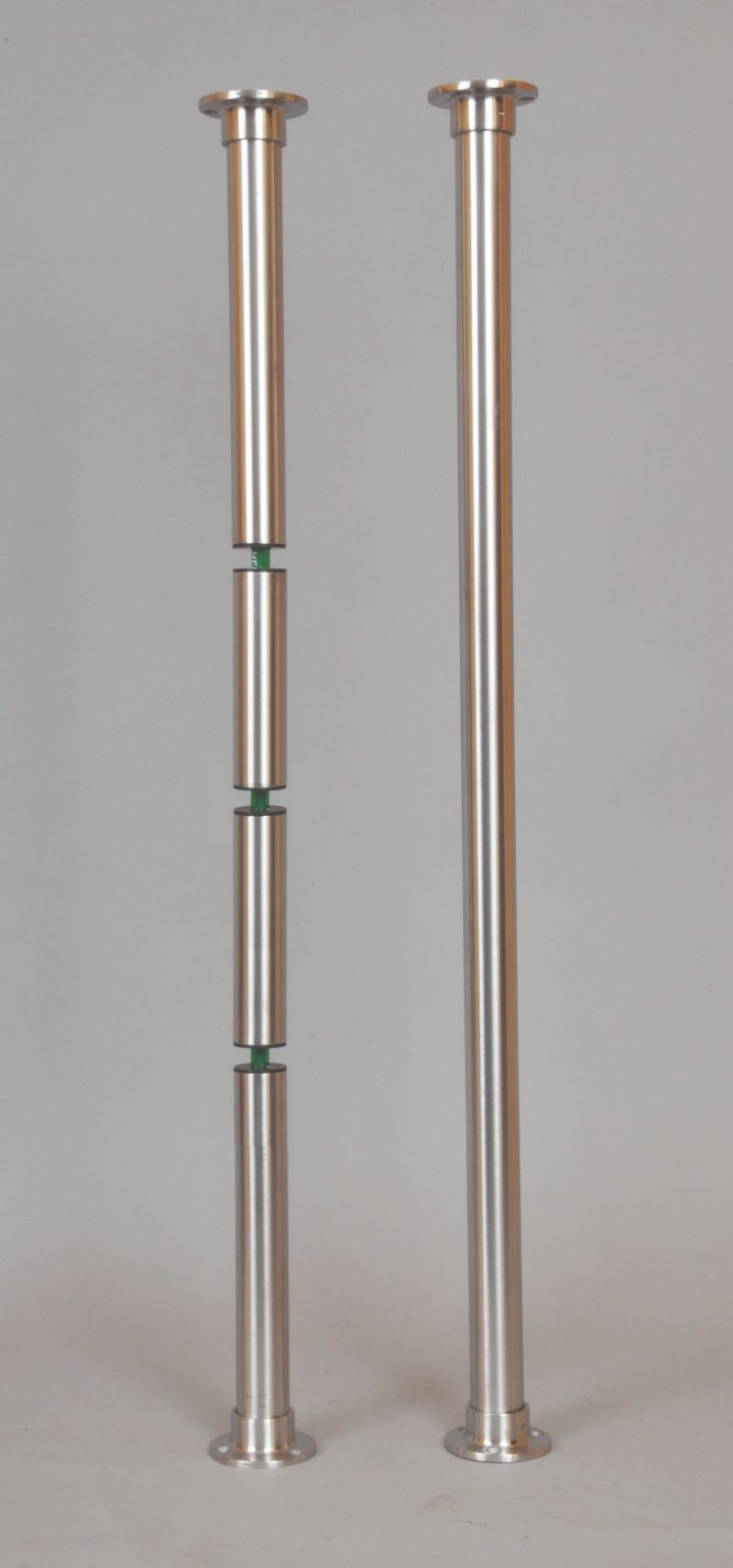Stainless Steel Support Posts