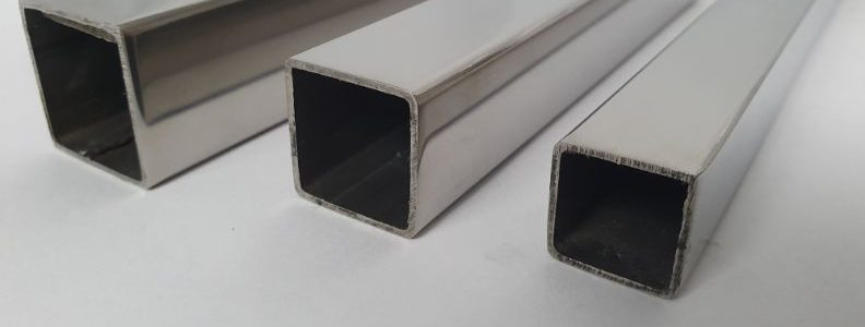 Polished Stainless Steel Box